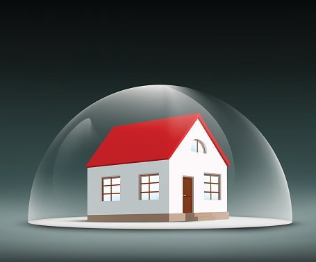 Dome Base Protection