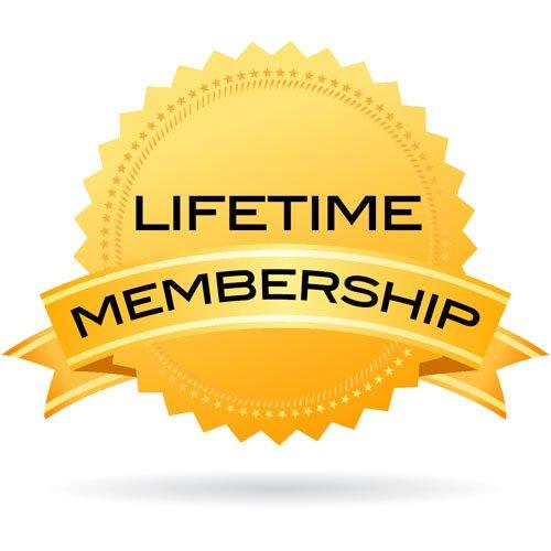 7 Legions-VIP Lifetime Membership